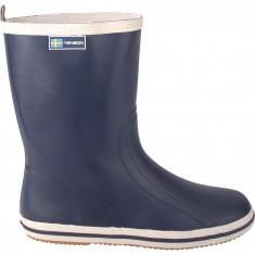 Tenson Ocean, gummistøvler, Dame, Blue