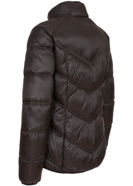 Trespass Nakina Womens artificial down jacket, black
