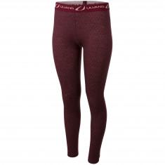 Ulvang 50Fifty 2.0 Pants, Dame, Fig/Sweet Pink