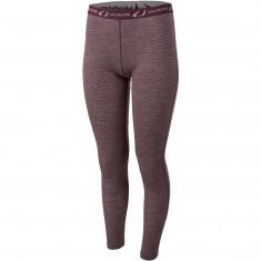 Ulvang Rav 100% Pants, Dame, Fig/Grey Melange